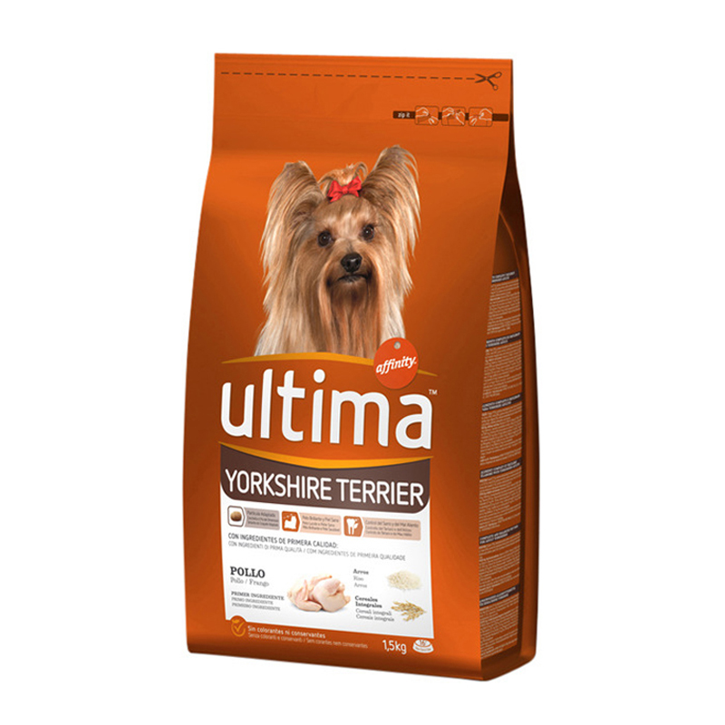 ULTIMA DOG YORKSHIRE
