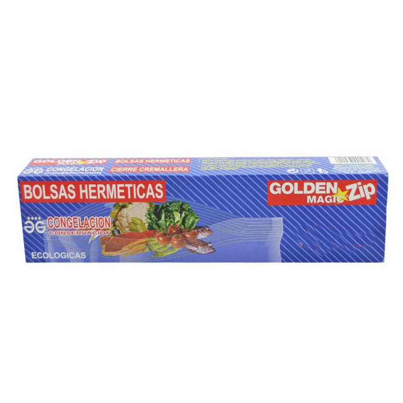 Bolsas golden congelacion tuquetraes - Bolsas congelacion ...