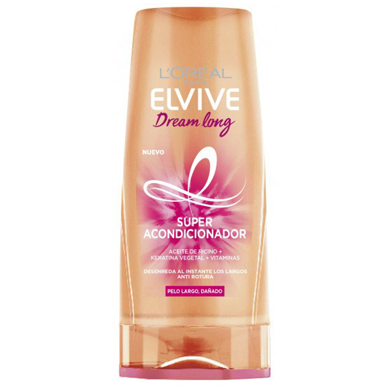 Imagen de CREMA SUAVIZANTE ELVIVE DREAM LONG