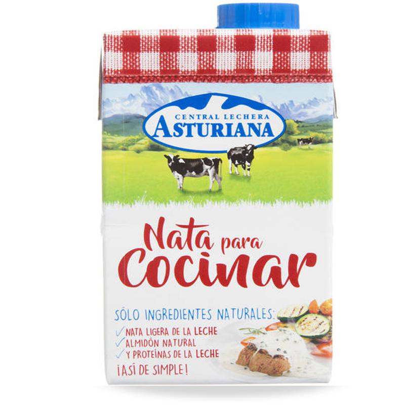 Nata de cocina asturiana tuquetraes for Cocina asturiana
